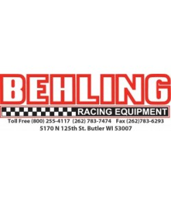 Behling Racing Equipment