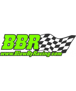 Blow-By Racing