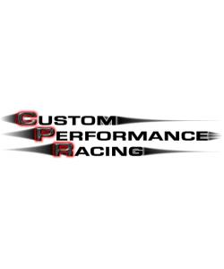 Custom Performance Racing, CA