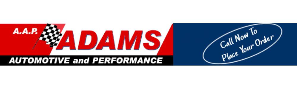 Adams Automotive and Performance