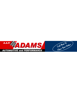Adams Automotive and Performance