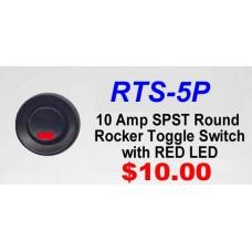 RTS-5P